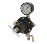 Sharpe 22604 1-6760-R Air Regulator