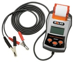 Solar BA327 Digital Battery and System Tester with Integrated Printer