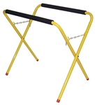 Steck 35755 Portable Bench / Bumper Stand