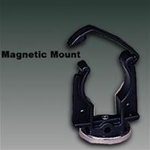 Saftlite 5000-1077 80# Magnetic Mount, Tough and Chem