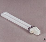 Saftlite 5000-2003 Lamp, 13w Rough Service