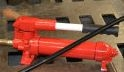 The Rail Saver Pump 300-16 By TG Products