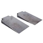 Tuxedo Distributors FP7K-4023 Extra Aluminum Approach Ramps