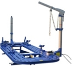 Tuxedo Distributors FR-77T  20' Tilt-Deck Frame Rack 7700lb Capacity
