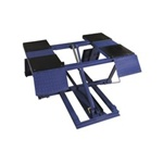 LR-26-PAD 6,000lb Low-Rise Scissor Lift