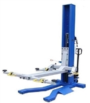 Tuxedo Distributors MSC-6KLP 6000lb Mobile Single Column Lift