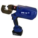 SPR-12 Aluminum Self-Piercing Rivet Gun Kit