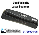 Chief Velocity Scanner - Used Chief Part #720004
