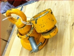 Used Car-O-Liner Pull Clamp Set