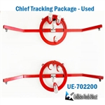 Chief Tracking Package - Used  UE-702200