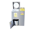 Uniram URS900EP2SS Solvent Recycler with Auto Transfer