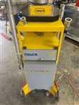 Used Spanesi Touch Portable Measuring System