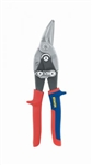 Irwin Vise-Grip 2073111 Aviation Snips Comp Leverage - Cuts Left & Straight