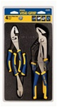 Irwin Vise-Grip 2078707 4 Pc. Pro-Pliers Tray Set