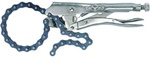 "Irwin Vise-Grip 20R Locking Chain Clamp - 9""/225mm"