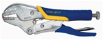 "Irwin Vise-Grip 7R Straight Jaw Boxed Locking Pliers - 7""/175mm"