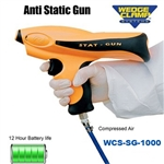 Anti-Static-Gun by Wedge Clamp Systems SG-1000