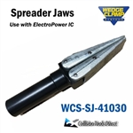 Spreader Jaws for ElectroPower IC  WCS-SJ-41030