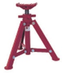 "Zinko ZJS-1218 12ton 18"" Screw Type Jack Stand"