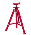 "Zinko ZJS-1228 12ton 28 "" Screw Type Jack Stand"