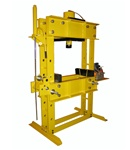 Zinko ZSP-10013RDE 100ton Hydraulic Press