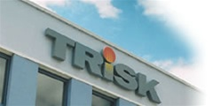 Trisk Infrared Heat Lamps, curing and bulbs, Body and Paint