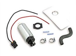 Holley In-Tank Electric Fuel Pumps