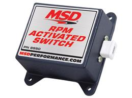 MSD RPM Switches
