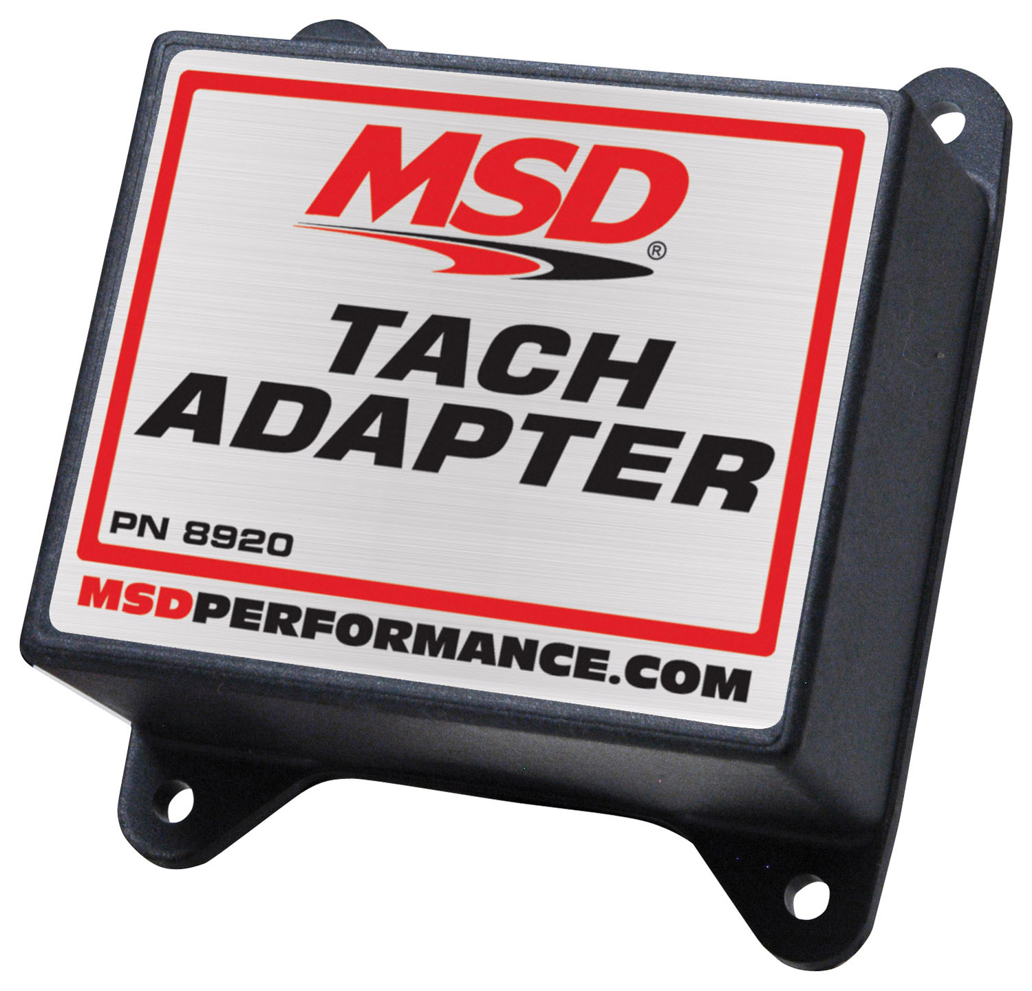 Msd 8920 Tachometer  Fuel Injection Pickups At Atkhp Com