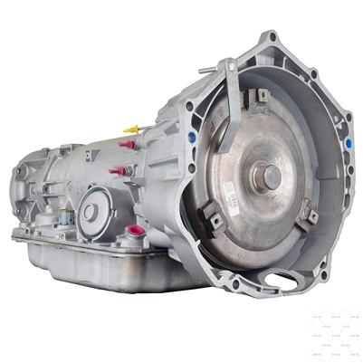 ATK 1297-HP Heavy Duty 4L60E 4x4 Transmission