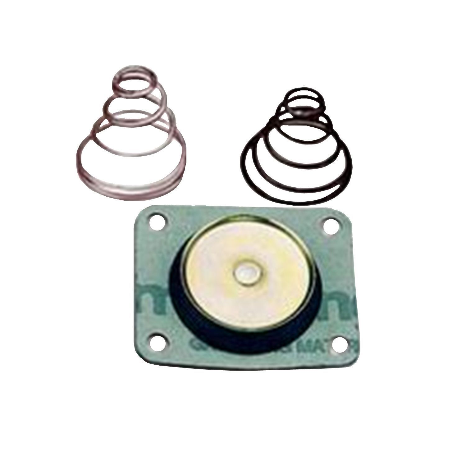 Holley 12 807 fuel pump electric repair kits at atkhp our ccuart Choice Image