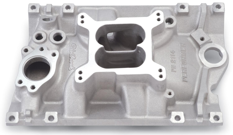 Edelbrock 80913 Fuel Hose Kit