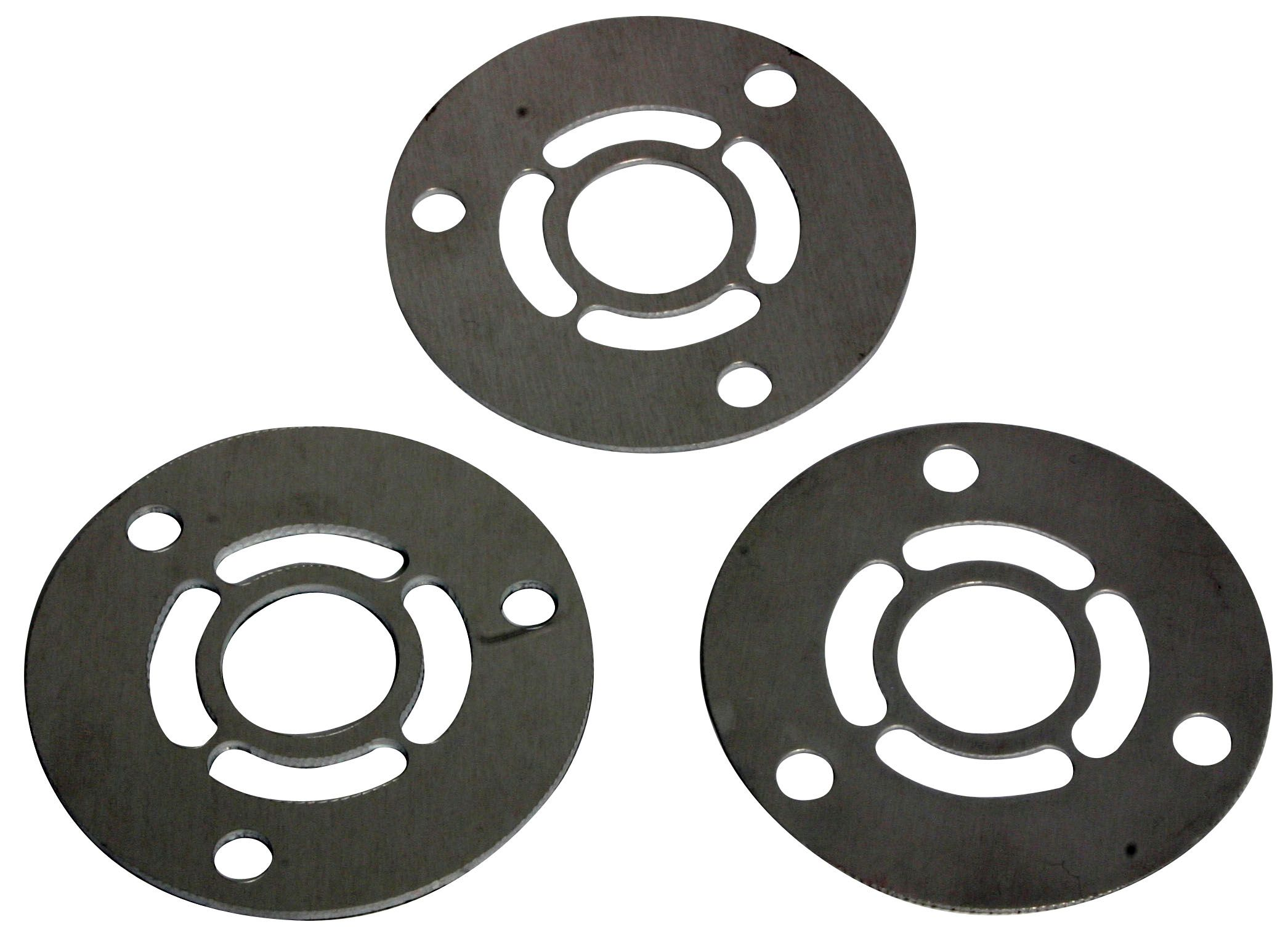 Moroso 64031 Crankshaft Pulley Spacers at ATKHP.com
