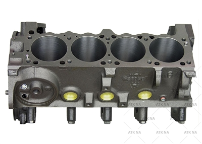 ATK 22J4 Machined Mopar Magnum 360 Bare Block