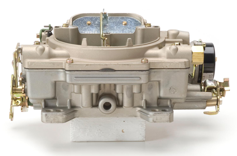 edelbrock 1409 carburetors at atkhp com rh high performance engines com edelbrock 1409 manual choke 1409 Edelbrock Spread Bore