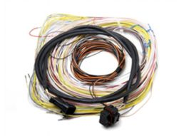 Holley Ignition Wire Harnesses