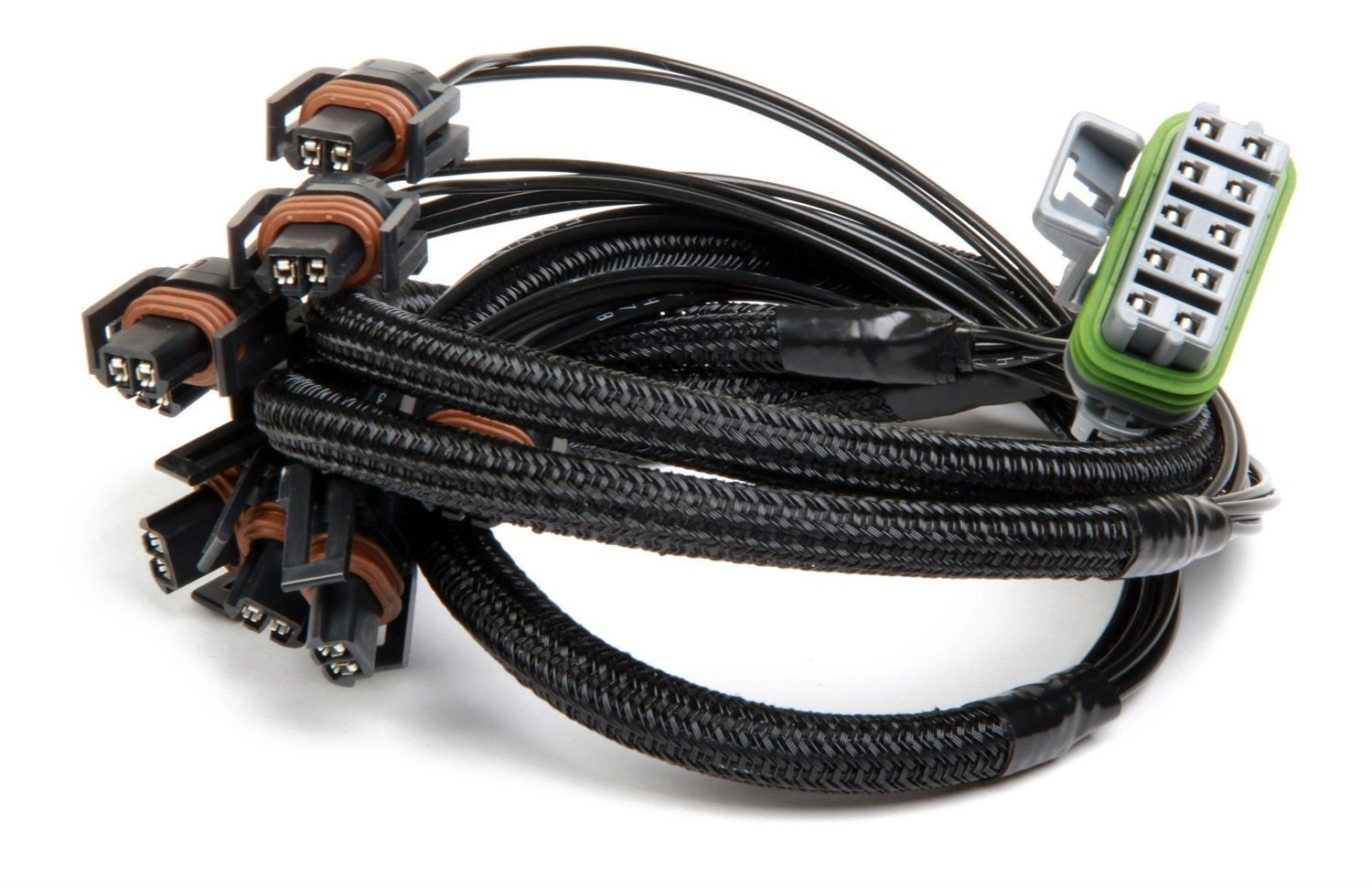 Holley 558-206 Fuel Injection Wire Harness