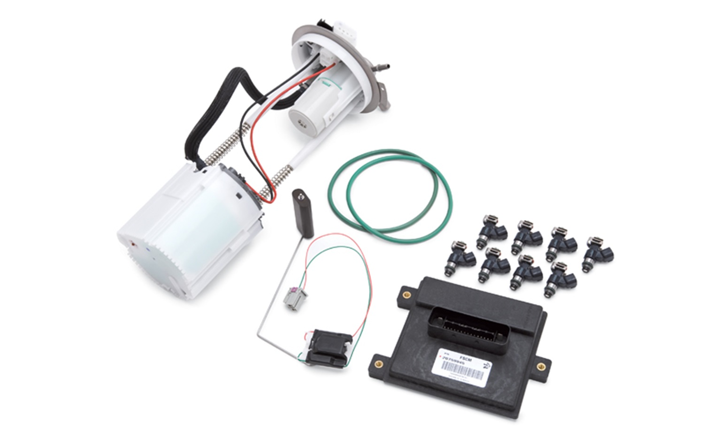 Edelbrock 15791 Supercharger Supplemental Electric Fuel Pumps At Gm Pump Our