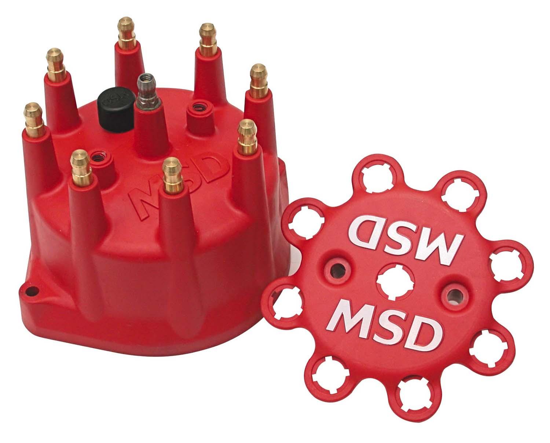 msd 8431 distributor caps at atkhp.com  atk high performance engines