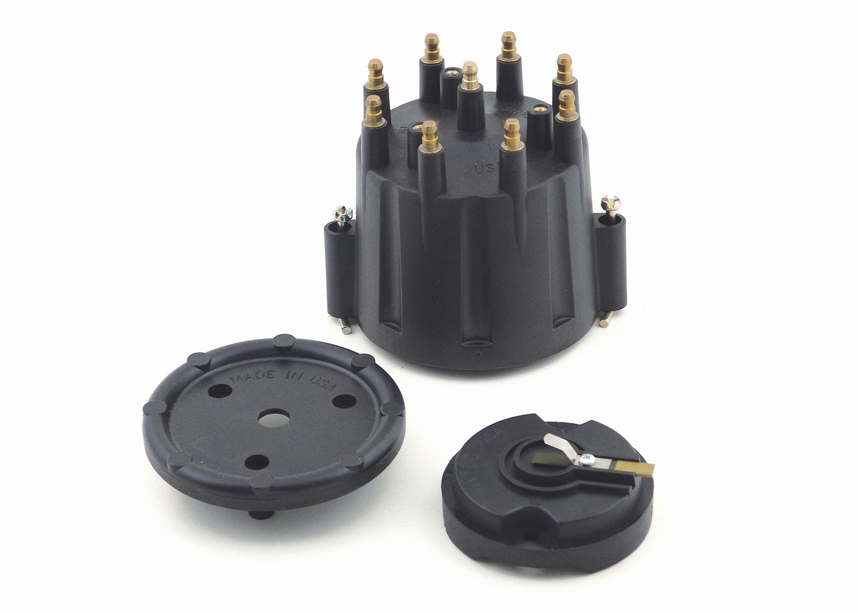 Accel 8348K Distributor Caps & Rotors at ATKHP.com