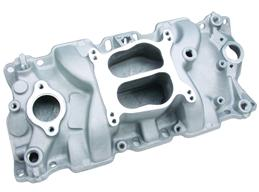 Professional Products Cyclone(TM) Intake Manifolds