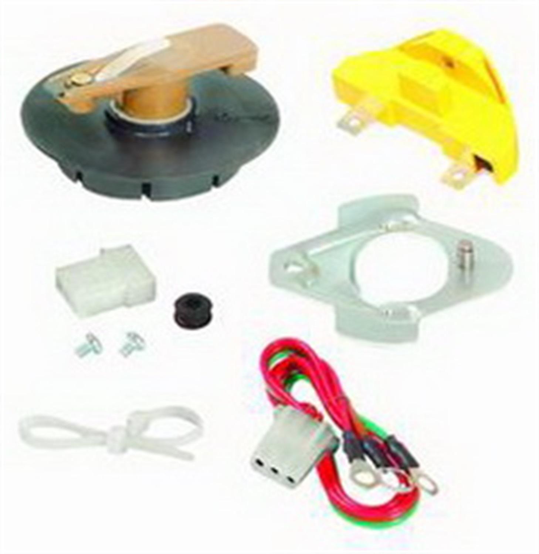 accel 2010 points eliminator kit ignition conversion kits. Black Bedroom Furniture Sets. Home Design Ideas