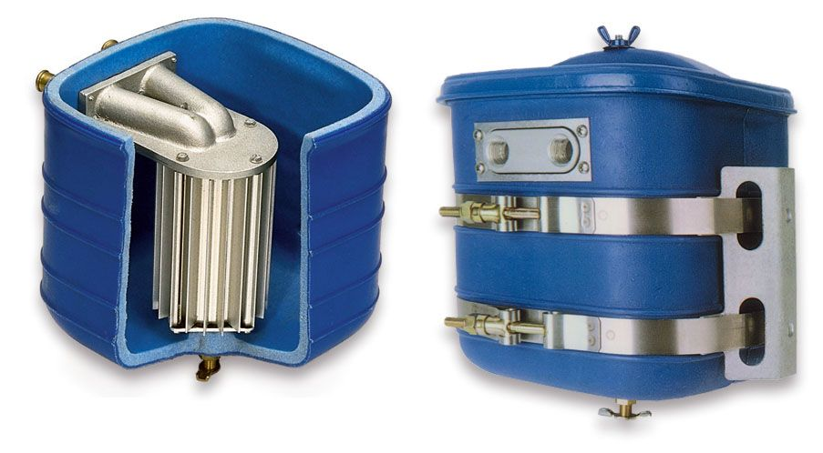 moroso 65125 fuel cool cans at atkhp Moroso Oil Filter our