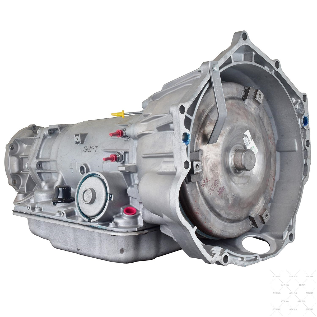 ATK 7205-HP Heavy Duty 4L60E 4x4 Transmission