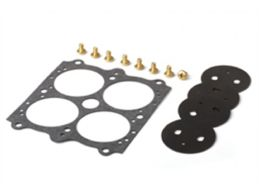 Holley Throttle Plates
