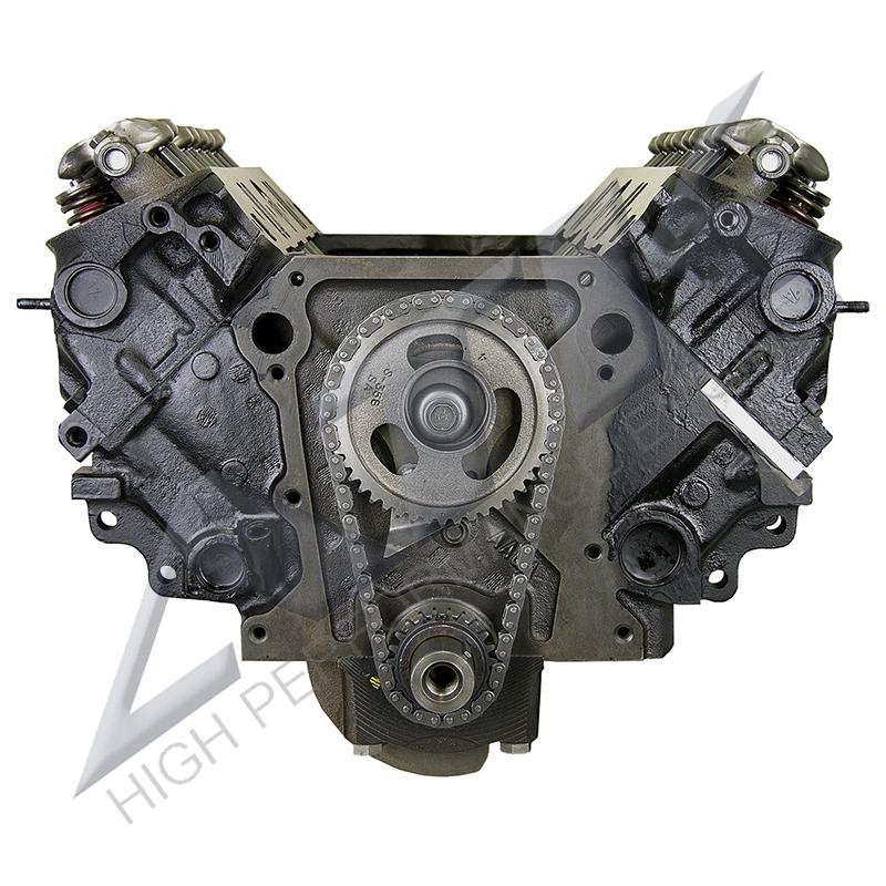 ATK DM17 CHRYSLER 360 MARINE ENGINE