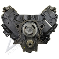 ATK DM33 FORD 351W MARINE ENGINE