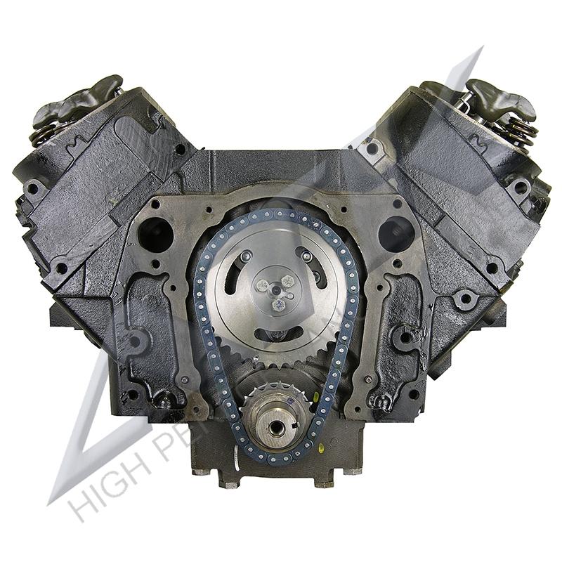 ATK DMK2 CHEVY 454 96-03 MARINE ENGINE