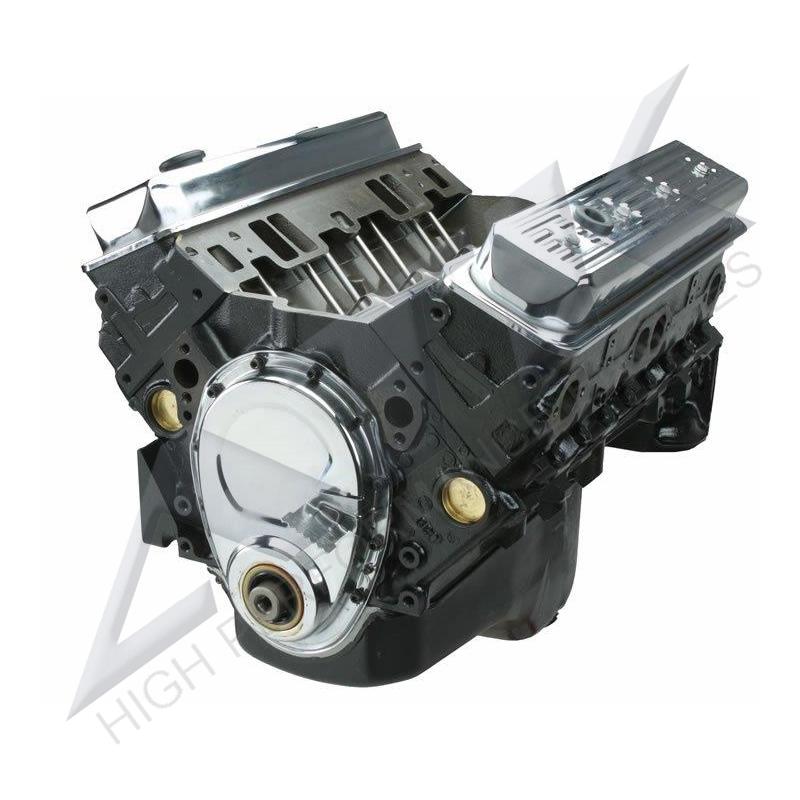 Chevy Marine Crate Engine