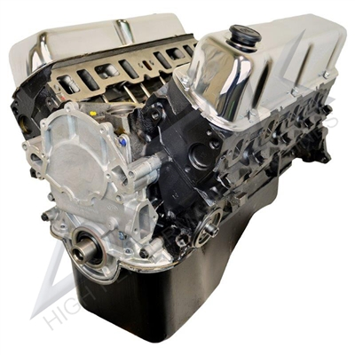 Ford 351W Base Engine 300HP